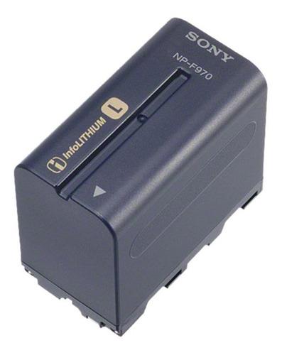 bateria recargable de larga duración sony npf970 infolitio l