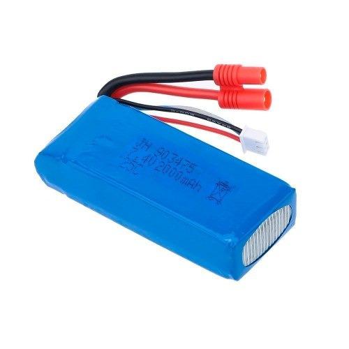 bateria recargable dron syma x8c/w/g/hg/hw/hc proglobal