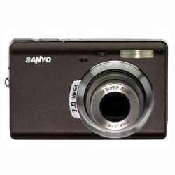 bateria recargable ds5370 p/camara sanyo vpc-t700p  vpc-t700