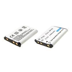 bateria recargable en-el10 p/camara nikon s60 s200 s210 s220