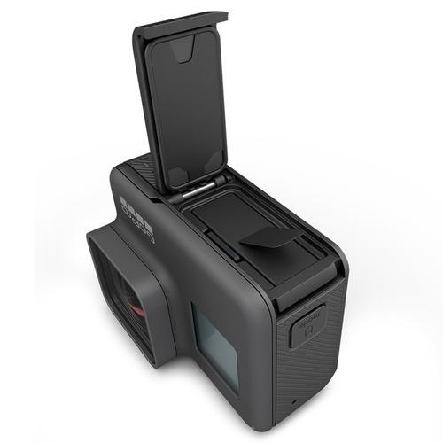 batería recargable gopro hero 5,6,7  black tienda autorizada