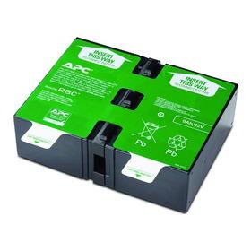 Bateria Recargable Original Ups Apc 1500va 1300va Rbc124