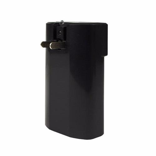 batería recargable para megáfonos