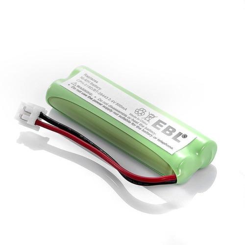 batería recargable para telefono inalambrico bt28443,bt18443