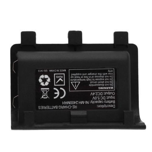 bateria recargable para xbox one