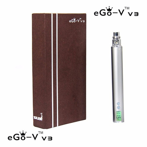 bateria recarregável 1300mah ego-v v3  para peças