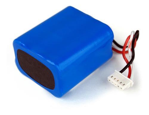 bateria recarregável braava® 380t e mint 5200