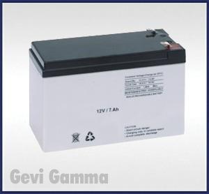 bateria recarregável chumbo selada 12v 7ah - pode retirar !!