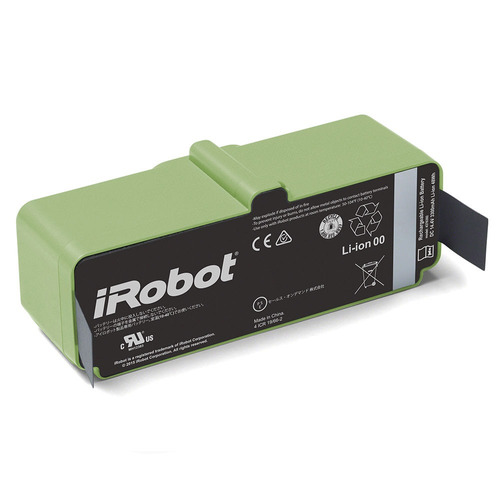 bateria recarregável de íon litio compatível com  roomba 860