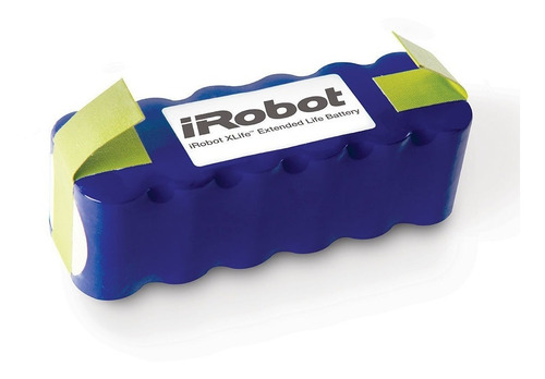 bateria recarregável irobot® xlife