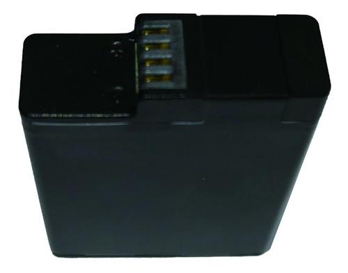 bateria recarregavel para  gopro hero 5 6 7 black