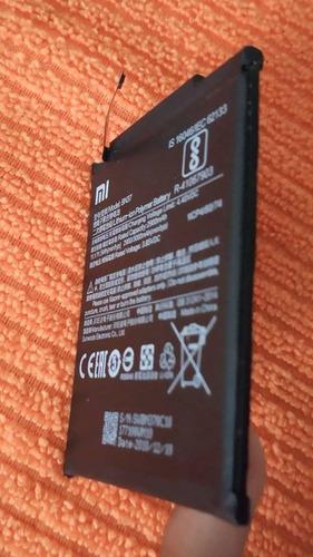 batería redmi 6a bn37 en excelente estado