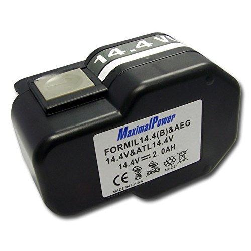 batería reemplazo maximalpower energía herramienta para mi