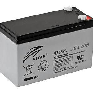 bateria ritar para no break 12v 7 ah
