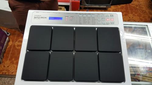 batería roland spd-20x