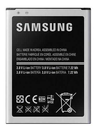 bateria s4 mini original samsung galaxy b500ae 1900mah i9192