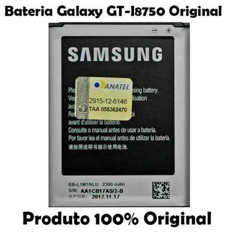 bateria samsung ativ s gt-i8750 i8370 i919 i930 sgh-t899m