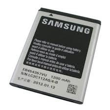 bateria samsung eb454357vu