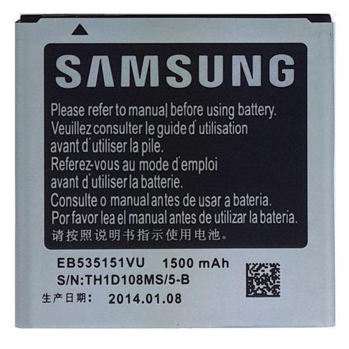 bateria samsung eb535151vu