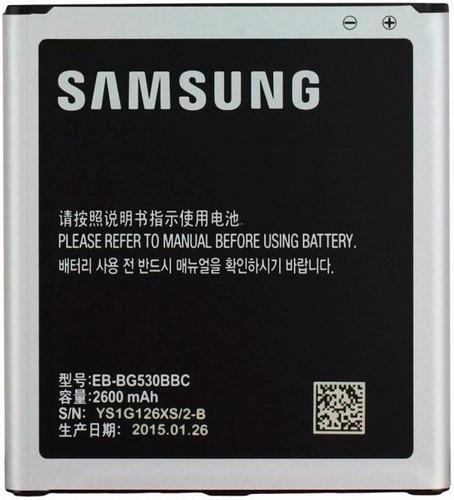 bateria samsung galaxy grand prime g530 g531 g532 plus j3 j5