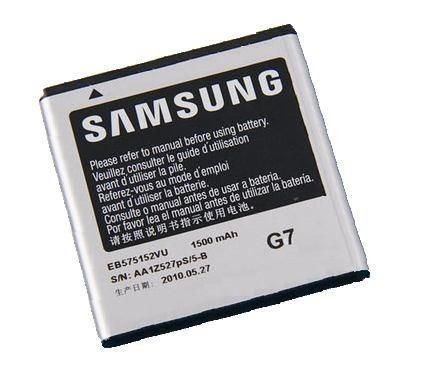 bateria samsung galaxy gt i9000 captivate s1 epic i917 nueva