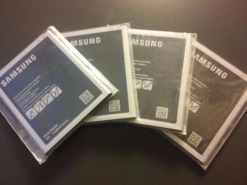 batería samsung galaxy j7 2015 original garantía sellada
