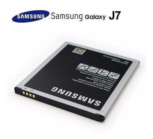 batería samsung galaxy j7 *cuidado con las copias!