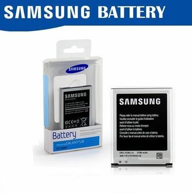 bateria samsung galaxy mini s3 i8190 original somos tienda