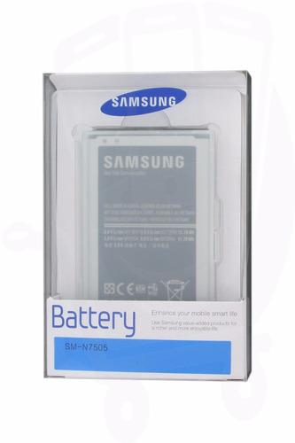 bateria  samsung galaxy note 3 neo sm-n7505
