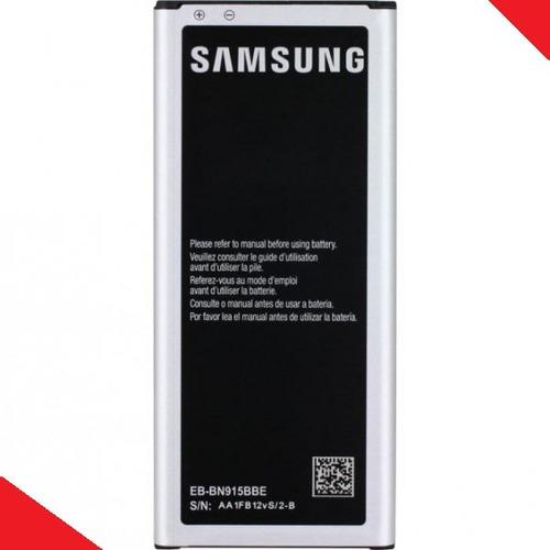bateria samsung galaxy note edge original eb-bn915bbc 3000ma