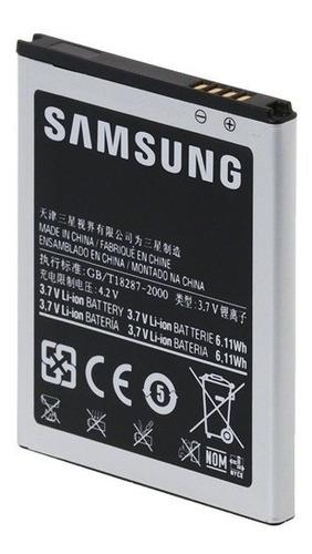 bateria samsung galaxy s2 gt 9100 4 pines nueva tienda