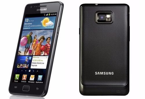 bateria samsung galaxy s2 i9100 original samsungsamaung