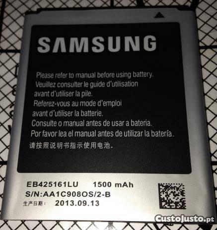 bateria samsung galaxy s3 siii gt-i9300 original eb-l1g6llu