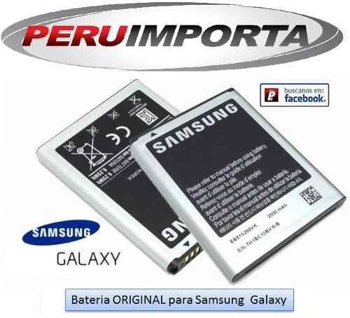bateria samsung galaxy s4 active i9500 i337 100% original