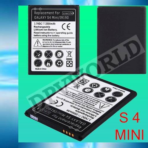 bateria samsung galaxy s5 mini s4 mini s4 s3 min s3 j7 j5 j1