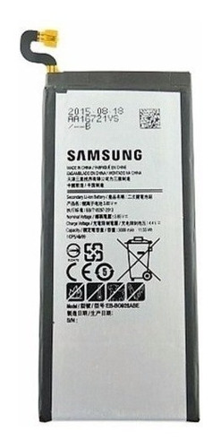bateria samsung galaxy s6 plus