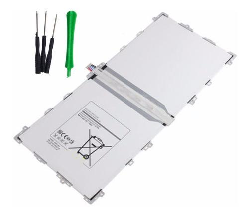 bateria samsung galaxy tab pro 12.2 p900 p901 p905 t950c/e