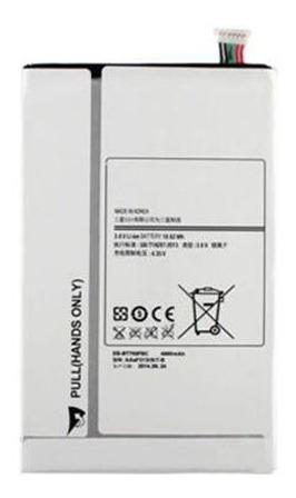 bateria samsung galaxy tab s 8.4 sm-t700 t701 t705 t707