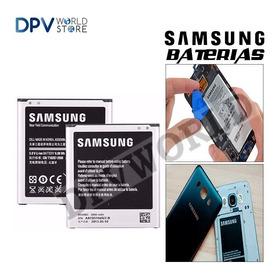 Bateria Samsung J5 Grand Prime S4 Mini S3 S5 Mini J7 J3 J1