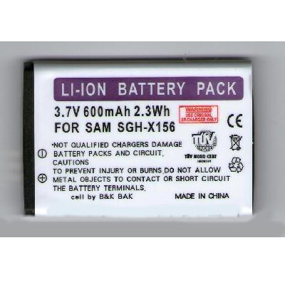 bateria samsung m140 m2310 m2520 x156 x166 x200 x566 x576
