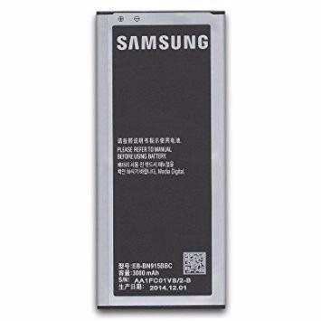 bateria samsung note edge note 4 original certificada nfc