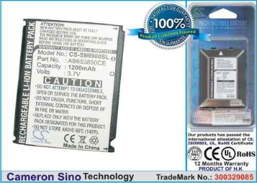 bateria samsung omnia i910 sch-i910 pyf