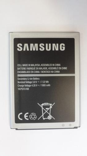bateria samsung original j1 eb-bj110abe 1900mah (2014) e3021