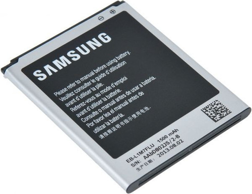 bateria samsung s3 mini original galaxy eb-f1m7flu i8190