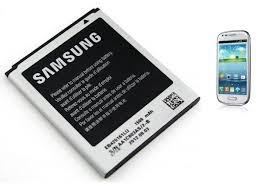 bateria samsung s3, s3 mini y s4 original - geotronix