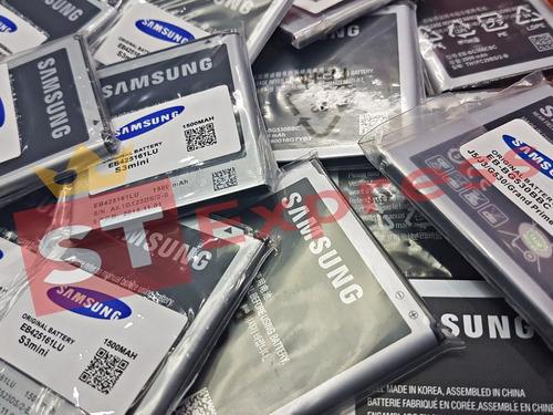 bateria samsung s3 s4 s5 s6 j1 j5 j7 5360 5830 note
