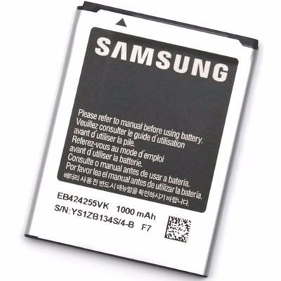 bateria samsung s3350 chat