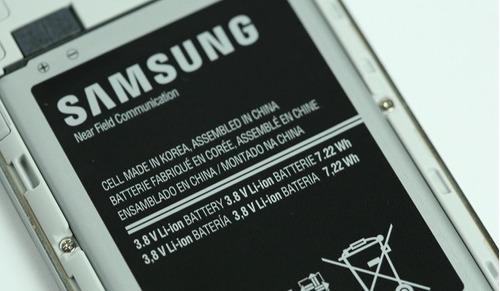 bateria samsung s4 mini i9192 9190 9195 original b500ae