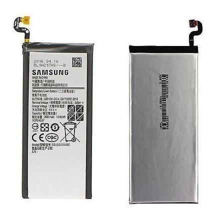bateria samsung s7 edge original- geotronix tienda fisica