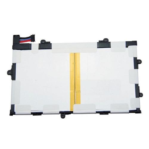 bateria samsung sp397281a para galaxy tab p6800 5100mah